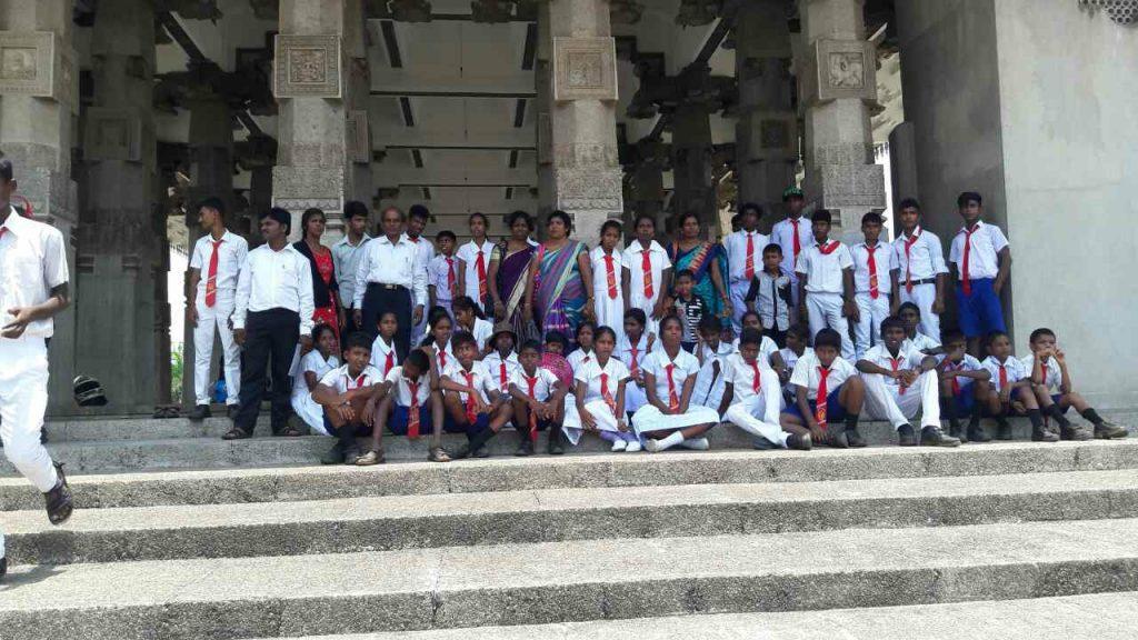Saraswathy_School_trip_2017_1